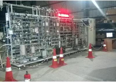 HDT Micro Reactor Unit