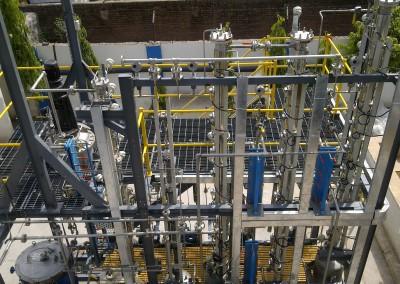Philips-Distillation